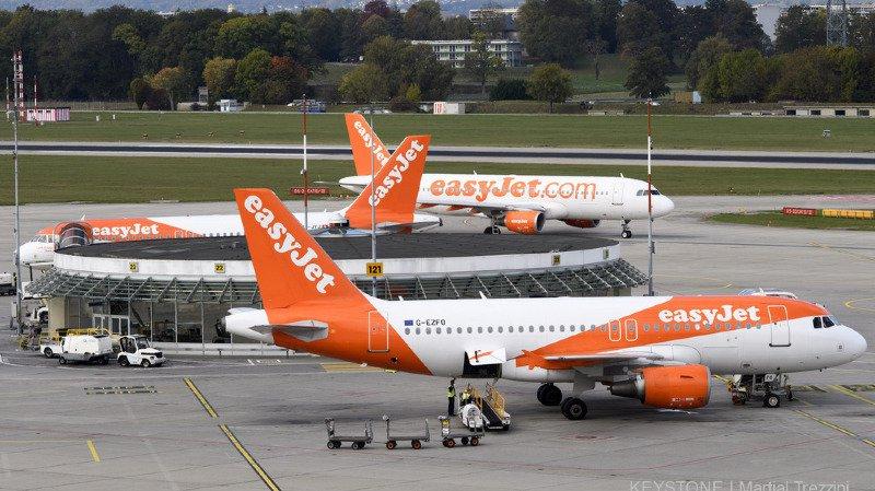 Varsovie est la 158e destination desservie par la compagnie à bas coût.
