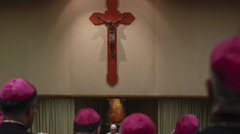 Pédophilie: le Vatican était au courant des abus commis en Pennsylvanie