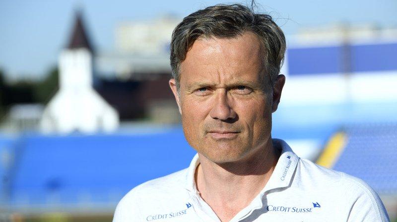 Football: le secrétaire général de l'ASF Alex Miescher démissionne