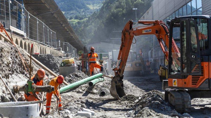 Pour les syndicats, les travailleuses et travailleurs suisses doivent bénéficier de la bonne conjoncture actuelle.