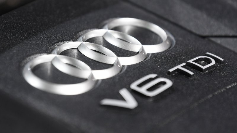 Dieselgate: certaines Audi A6 et A7, dont les moteurs ont été truqués, interdites d'immatriculation en Suisse
