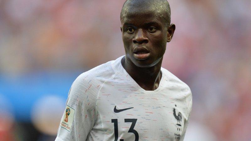 S'il signait ce nouveau bail, Kanté gagnerait 325'000 euros par semaine.