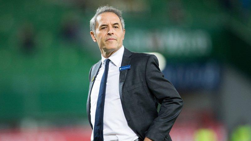 Football: Marcel Koller nommé à la barre du FC Bâle