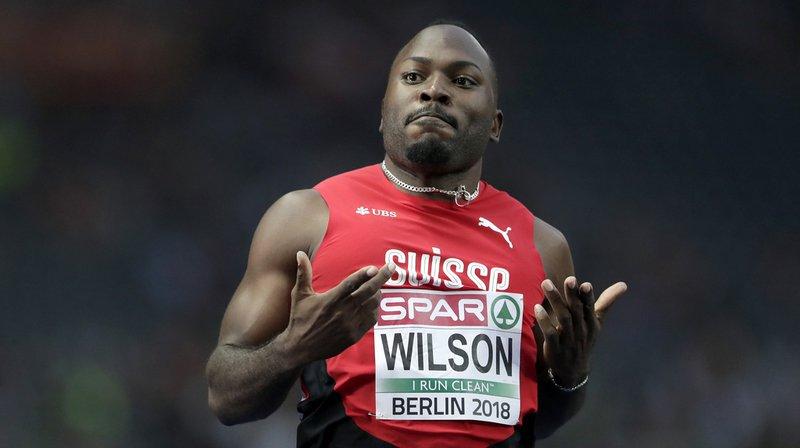 Athlétisme - Championnats d'Europe: Alex Wilson (200 m) et Selina Büchel (800 m) qualifiés pour la finale