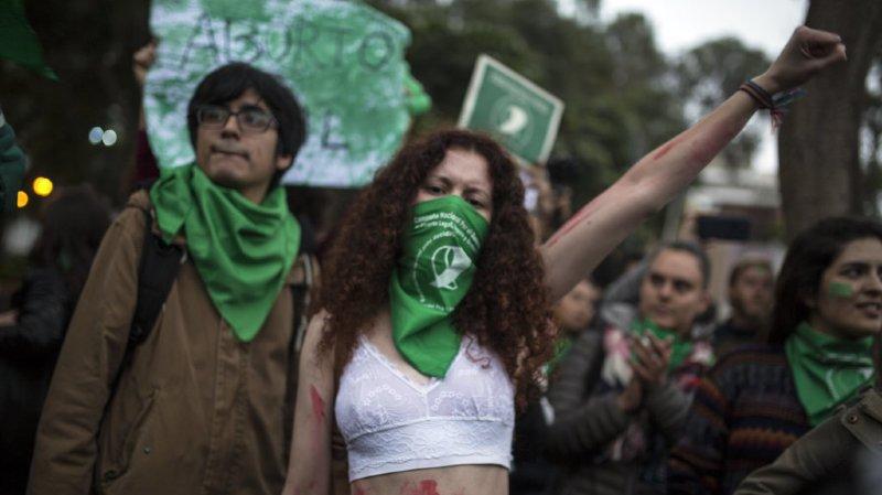L'Argentine ne deviendra pas le second pays d'américaine latine à légaliser l'avortement. Le Sénat argentin a tranché ce jeudi: l'avortement restera illégal.