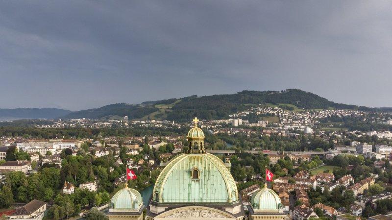 Climat: la Suisse devrait engager 148 millions de francs pour l'environnement mondial