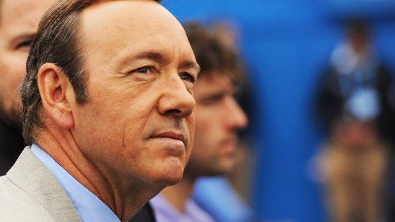 Etats-Unis: une seconde plainte pour agression sexuelle vise l'acteur Kevin Spacey