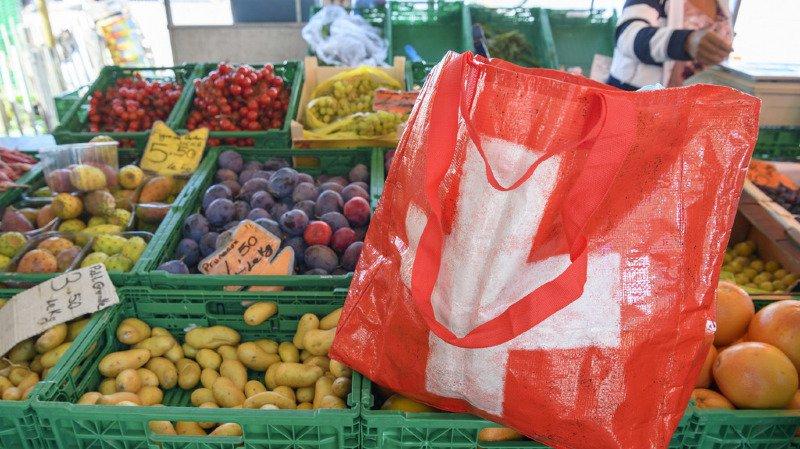 Votations fédérales du 23 septembre: les Suisses voteront sur le contenu de leur assiette
