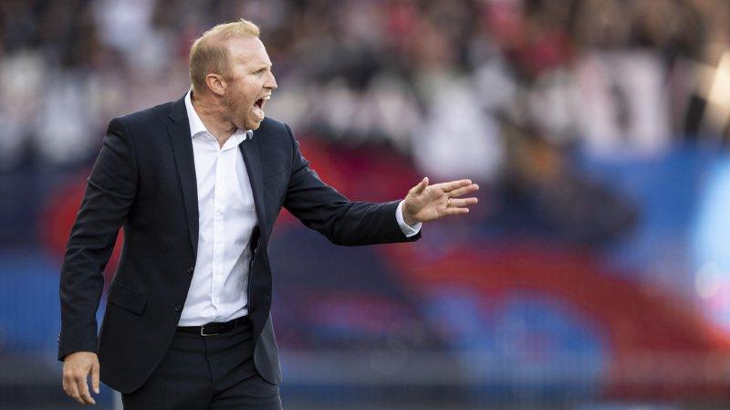 Football - Europa League: le FC Zurich avec Leverkusen, Ludogorets et Larnaca dans la phase de groupes