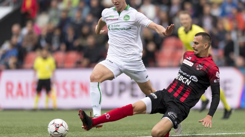 Football - Super League: Xamax encore battu, Bâle s'enlise