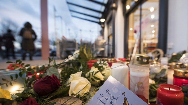 Allemagne: un migrant condamné à plus de 8 ans de prison pour meurtre dans un contexte tendu