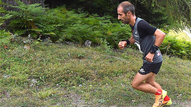 Course à pied: les règlements pourraient freiner l'engagement de Cesar Costa sous les couleurs suisses