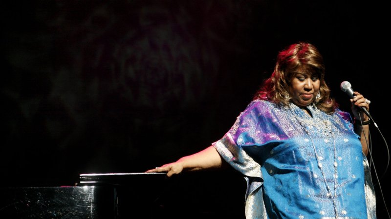 La reine de la soul Aretha Franklin décède