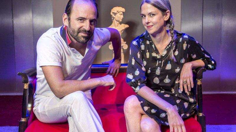 Ouverture Opéra: Le songe de «La Belle Hélène»