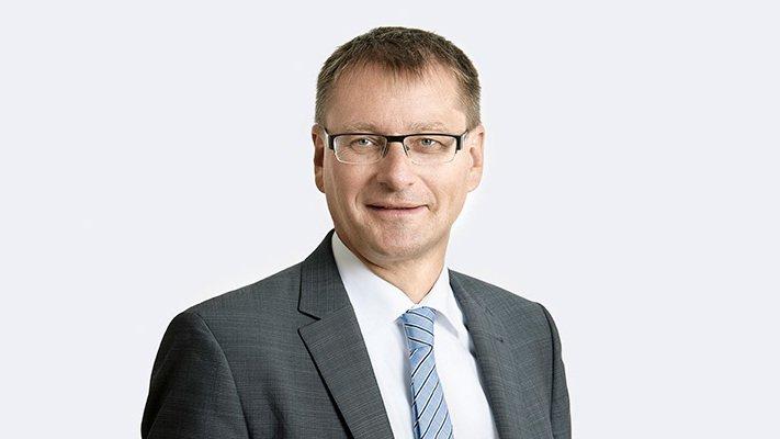 Ewald Burgener va prendre la direction de Banque Valliant.