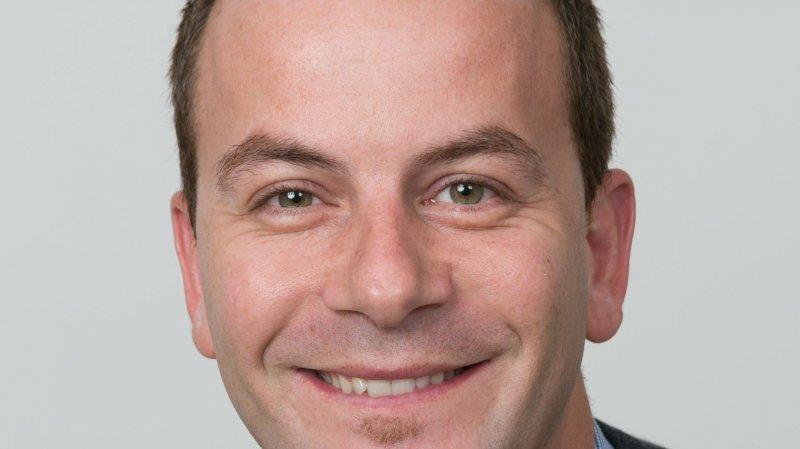David Michellod  n'est plus le directeur de Région Dents du Midi depuis vendredi dernier.
