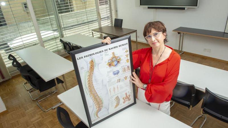 Santé: bientôt des naturopathes formés en Valais
