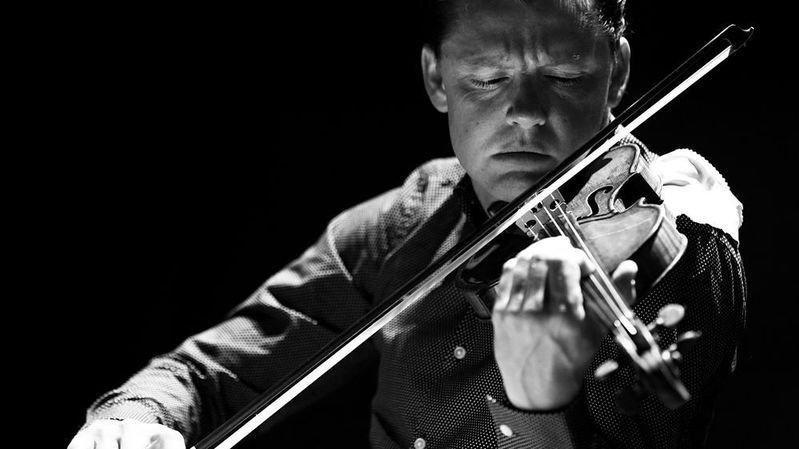Julian Rachlin, violoniste et chef d'orchestre de génie à découvrir jeudi au Sion Festival.