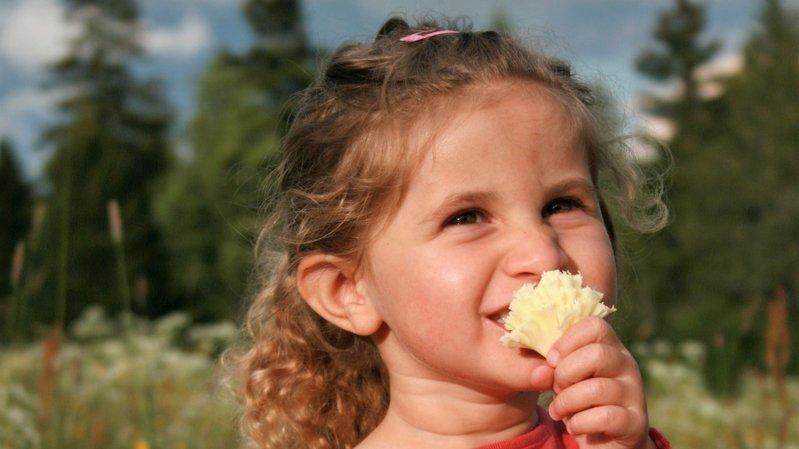 le fromage sera à l'honneur chez les enfants lors de la Semaine du goût.