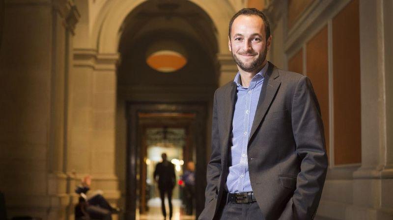 Mathias Reynard accède à une commission d'importance pour le Valais