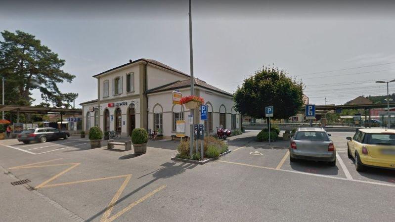 Fribourg: la gare de Morat évacuée après la découverte d'un colis suspect