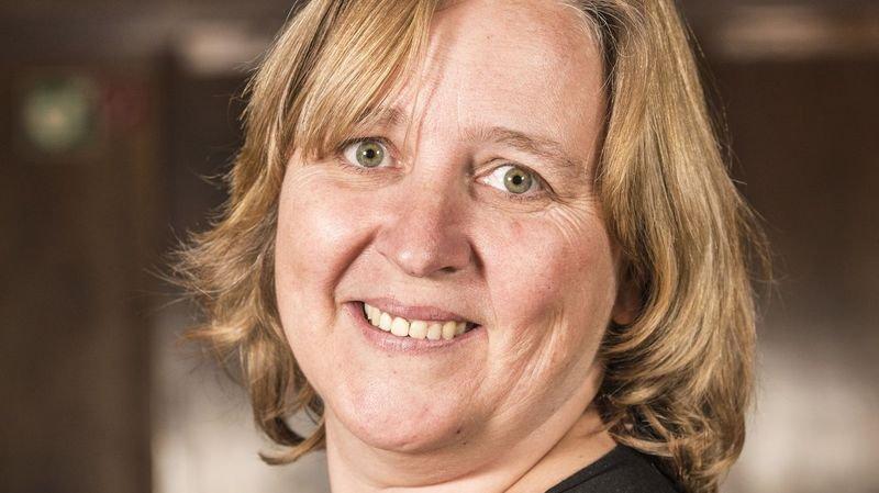 Egalité salariale: pour Patricia Constantin, «on n'ose pas contester son salaire en Valais»