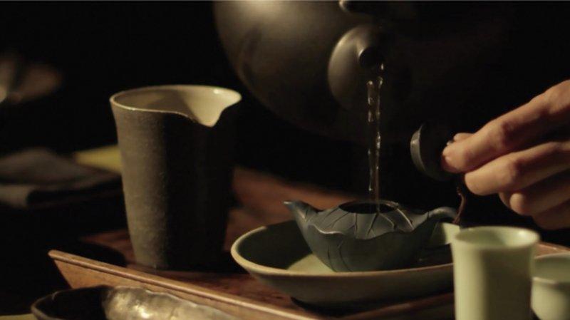 L'art du geste. Le Swiss Dojo célèbre l'excellence. La gastronomie n'échappe à cette règle.