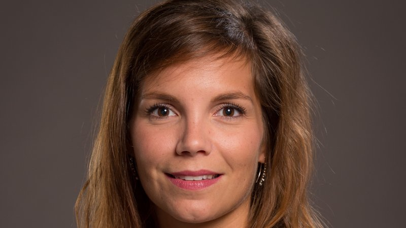 Tiffany Müller est la nouvelle directrice de Sierre Tourisme.