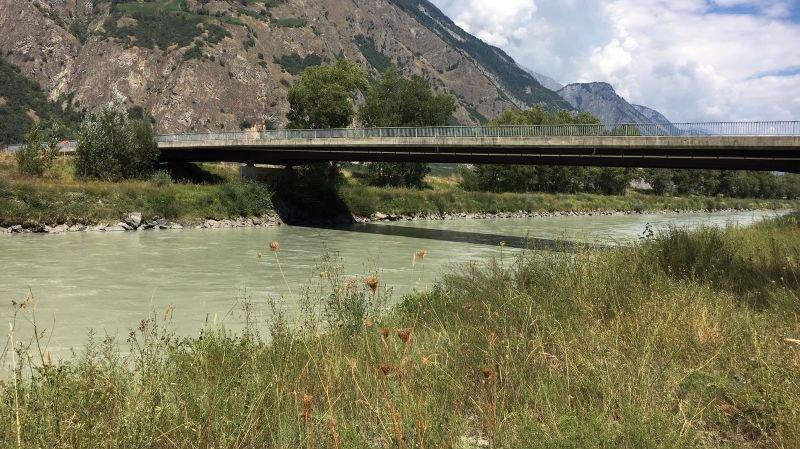 1% des ponts suisses dans un état critique, selon l'OFROU