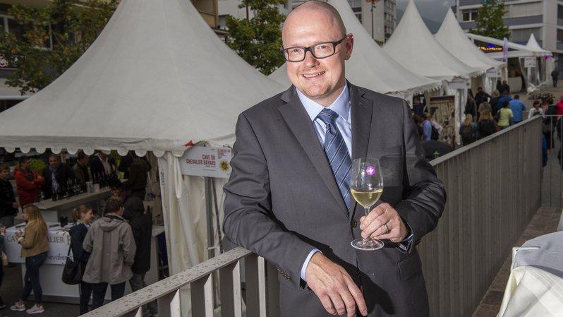 Raphaël Gross est le nouveau directeur de VINEA