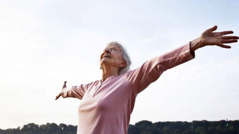 Valais: la santé mentale des seniors en ligne de mire