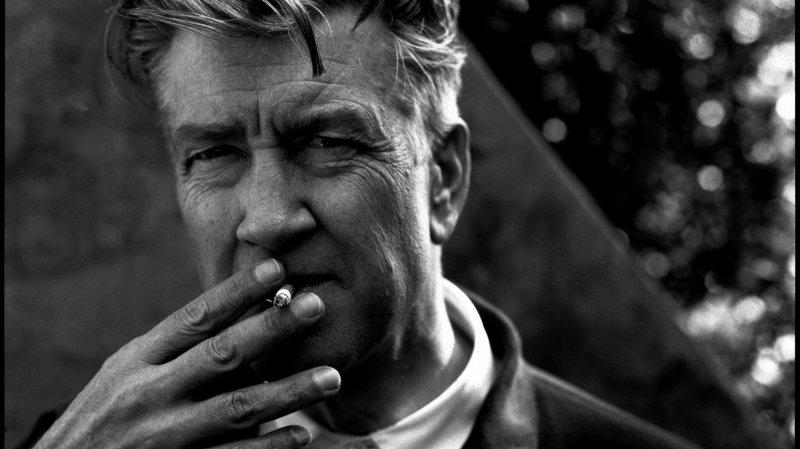 David Lynch à Sion: une première mondiale