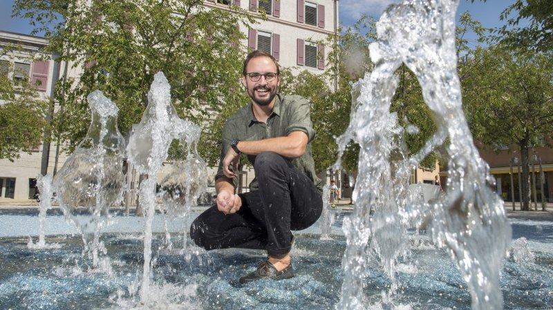 Sion: la municipalité veut faire baisser la température