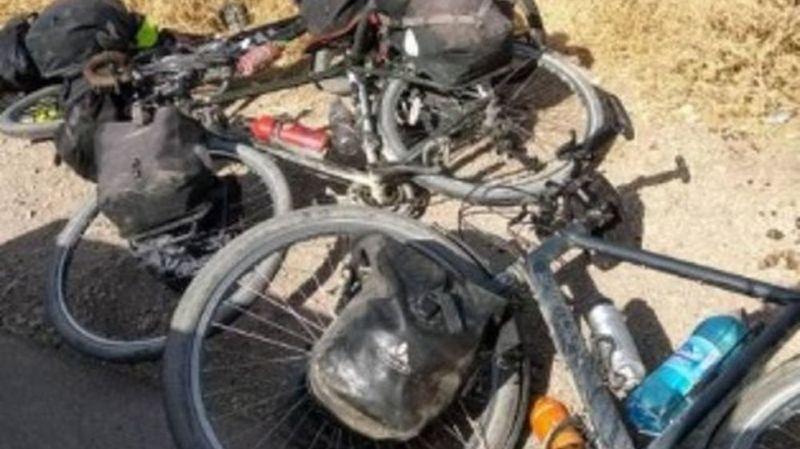 Tadjikistan: l'Etat islamique revendique l'attaque contre les touristes à vélo