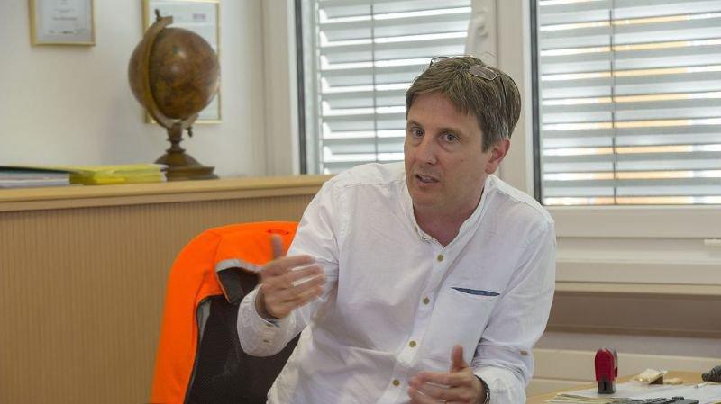 «Nos ponts vieillissent aussi» en Valais, rappelle l'ingénieur cantonal Vincent Pellissier