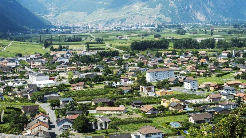 Avec la vente anticipée de son réseau électrique, la commune de Charrat se rapproche un peu plus de celle de Martigny.
