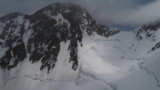 L'alpiniste décédé à la Pointe Dufour a été identifié