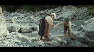 Festival du film des Diablerets: un palmarès très valaisan