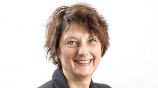 Conseil des Etats: Marianne Maret intéressée à représenter le Valais à Berne