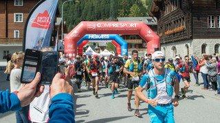 Trail: ces chiffres affolants qui font le Swiss Peaks