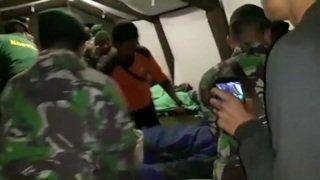 Séisme en Indonésie: au moins 91 morts