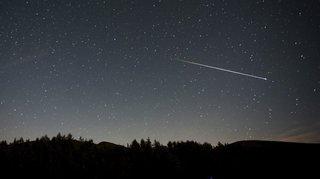 Astronomie: comment profiter de la pluie d'étoiles filantes prévue ce week-end