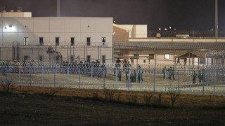 Etats-Unis: des détenus en grève pour de meilleures conditions de vie