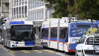 Les transports publics suisses offrent un bon rapport qualité-prix selon une étude