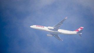 Changement climatique: WWF Suisse exige une taxe sur les billets d'avion