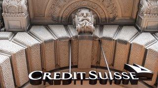 Banques: Crédit Suisse double son bénéfice au 2e trimestre