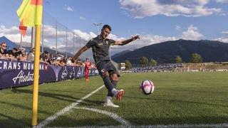 Anto Grgic, l'atout de plus du FC Sion