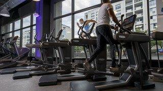 Fitness: 1200 salles en Suisse et le marché continue à s'étendre