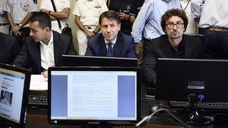 """Pont effondré à Gênes: le gouvernement déclare l'""""état d'urgence"""" pour douze mois"""