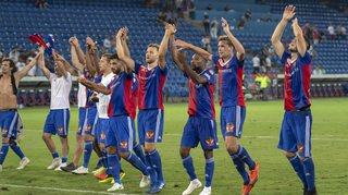 Football - Europa League: avec sa victoire face à Arnhem, Bâle jouera les barrages